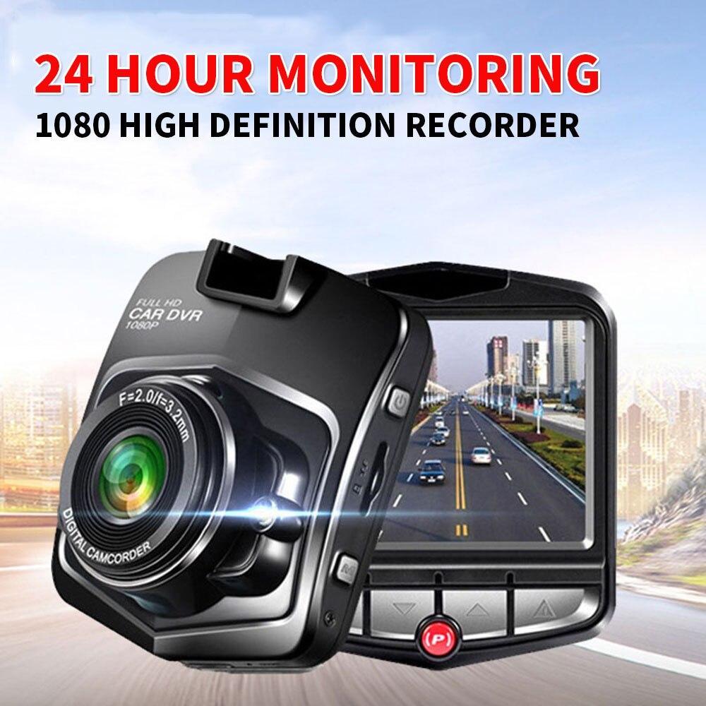 Mini Grand Angle 150 degrés DVR Numérique Enregistreur Vidéo Enregistreur de Conduite 1080 p LCD HD Voiture Enregistreur Vidéo