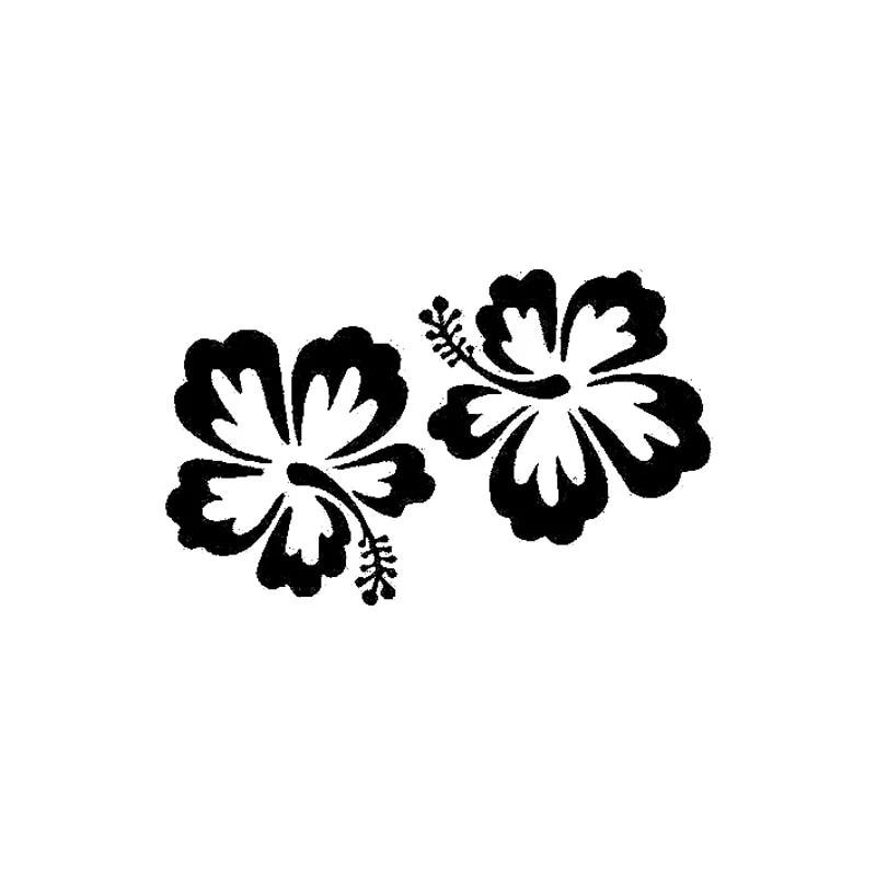 13 3 8 3cm Cantik Bunga Kembang Sepatu Mobil Stiker Kartun Vinyl Mobil Dekoratif Aksesoris Hitam Perak C7 1220 Accessories Belt Accessories Etcaccessories Opel Aliexpress