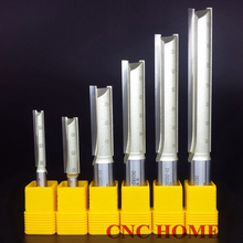 Two Flutes Router-Bit Milling-Cutter Trimmer Wood-Cutting-Tools Flush Arden Carbide Cnc