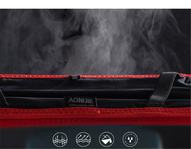 AONIJIE Running 6 9 in Mobile Phone Belt Bag Waist Bag Men Women Sports Hiking Running Cycling Lightweight With 1 Pcs 250ml Wate in Running Bags from Sports Entertainment