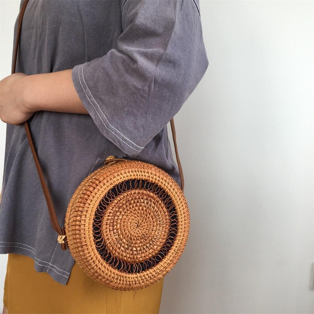 Plage Paragraphe Nouvelle Femmes Avec Des Bali Le De À Main Khaki Rotin Ins Bohème Ajouré 2019 Sac En Paille Annonce Bandoulière tPqZtfawUO