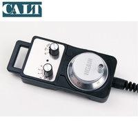 CALT 4 Axis CNC Electronic Handwheel encoder pendant MPG Controller manual pulse generator tm1469