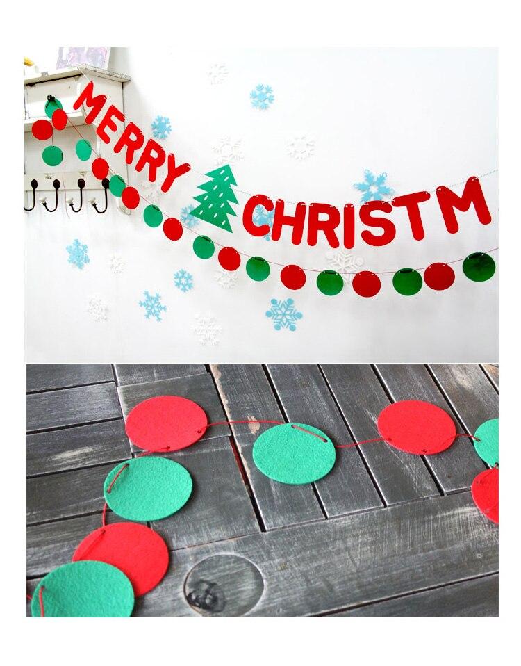 DIY Weihnachts dekor Zubehör Weihnachten Lichter Dekoration Für Haus ...