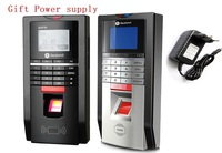 Realand ZD2F20 Biometric Fingerprint Attendance Time Clock And Access Control With TCP IP Power Supply