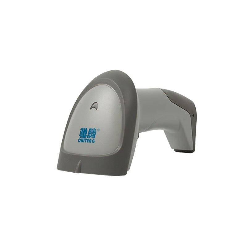 Seebz непрерывного автоматического сканирования 1D беспроводной Быстрый лазерный сканер штрих-8 м Оперативная память Sensitive для супермаркет би...