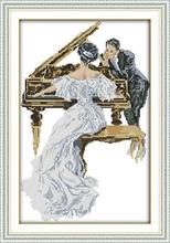 Popular Piano Christmas Ornament-Buy Cheap Piano Christmas ...