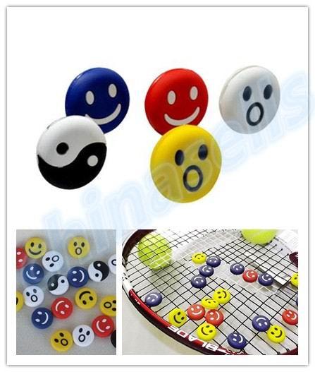 3200pcs Tennis Racket Damper Shock Absorber To Reduce Tenis Racquet Vibration Dampeners Raqueta Tenis Pro Staff Bracelet