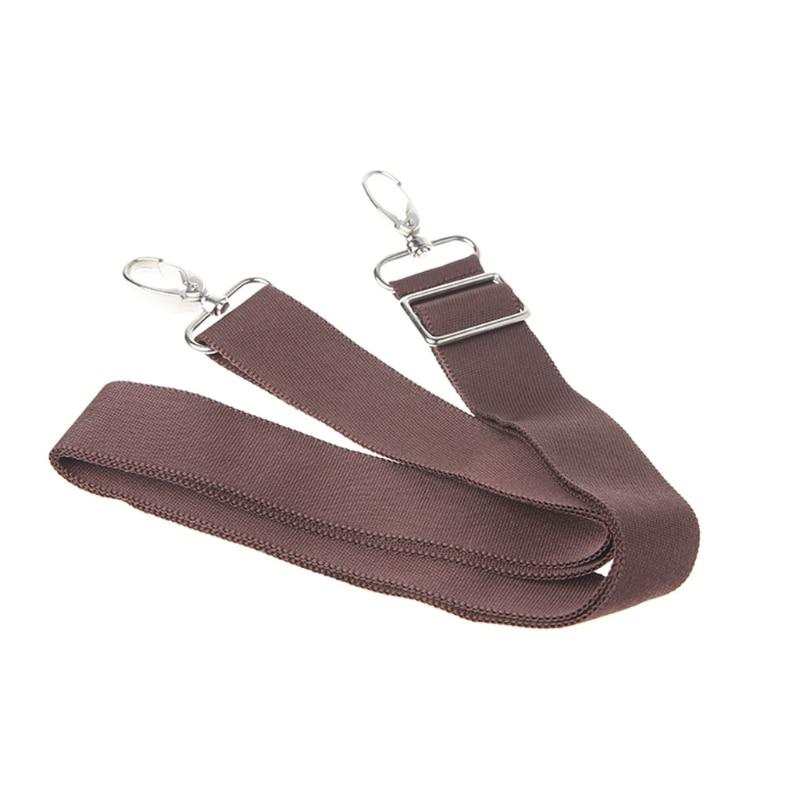 Umhängetasche Gurt Crossbody Einstellbare ErsatzTaschenGriff HandtascheGürtel`DE