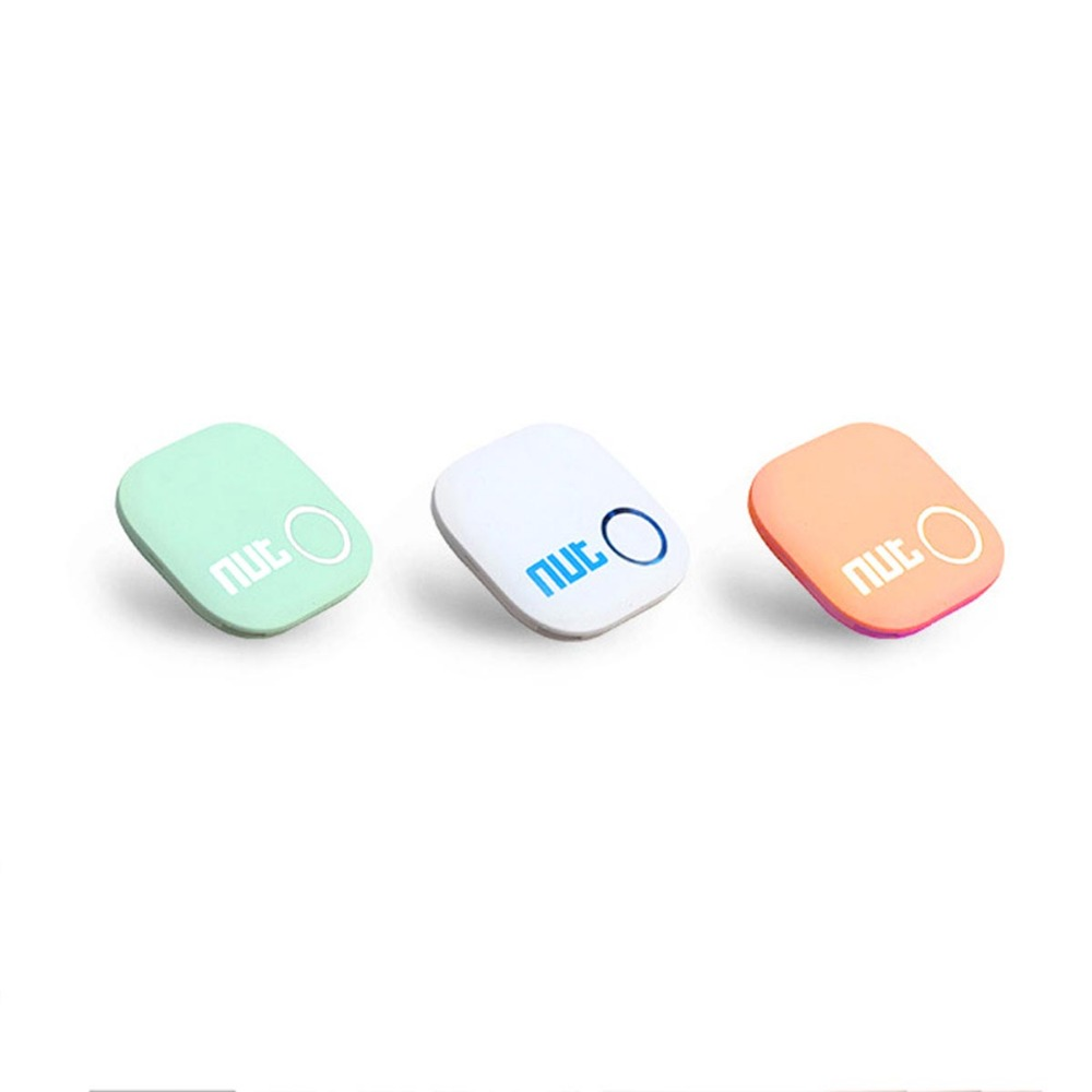 купить OWGYML Nut 2 key Finder Smart Bluetooth Wireless GPS locator Nut2 Anti-lost Tracker Sensor Alarm Detector for Child Bike Pet