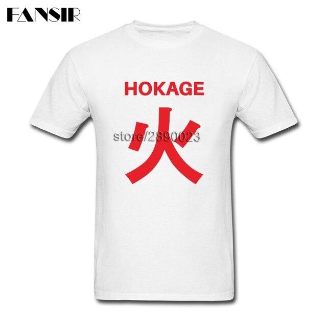 Naruto Mens 100% Cotton T shirts