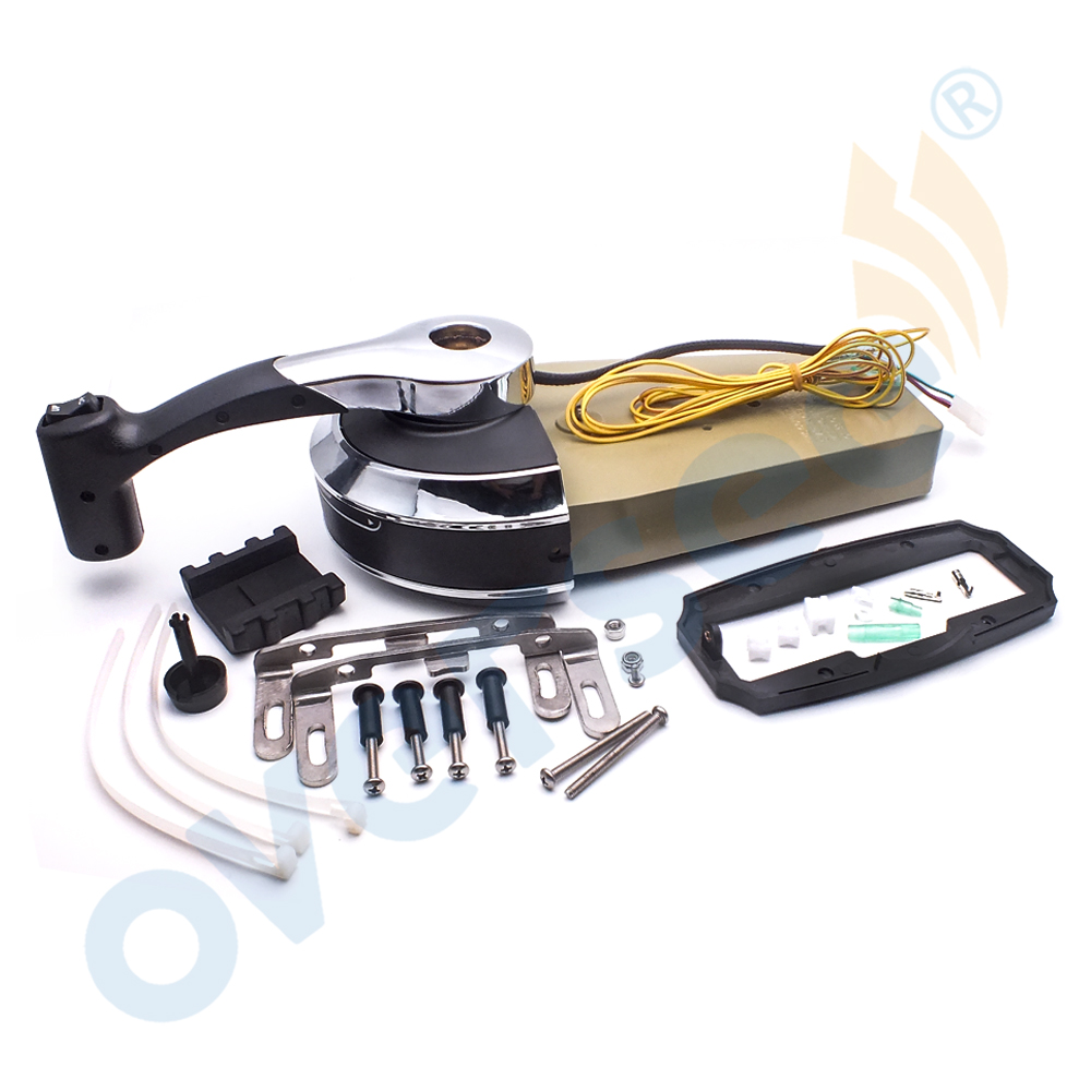 HOT SALE] Boat Motor Steering System Outboard Engine ABA