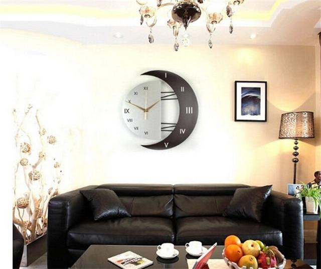 Uhren Wohnzimmer Design – Wohn-design