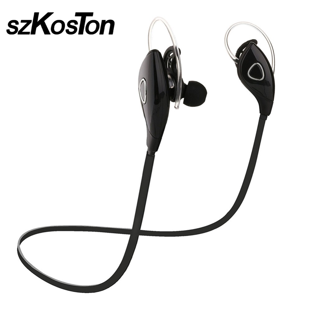 Q7 For Xiaomi Wireless Bluetooth Headset Sport Hand-free Original Earphone Earbud Noise Canceling With Mic For Iphone 7 6S 5S 4 remax 2 in1 mini bluetooth 4 0 headphones usb car charger dock wireless car headset bluetooth earphone for iphone 7 6s android