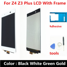 US $14.32 23% OFF|5.2 inch LCD display For Sony Xperia Z3+ Z3 Plus / Z4 E6533 E6553 Touch Screen Digitizer Assembly Free Tools And Glassfilm-in Mobile Phone LCD Screens from Cellphones & Telecommunications on Aliexpress.com | Alibaba Group
