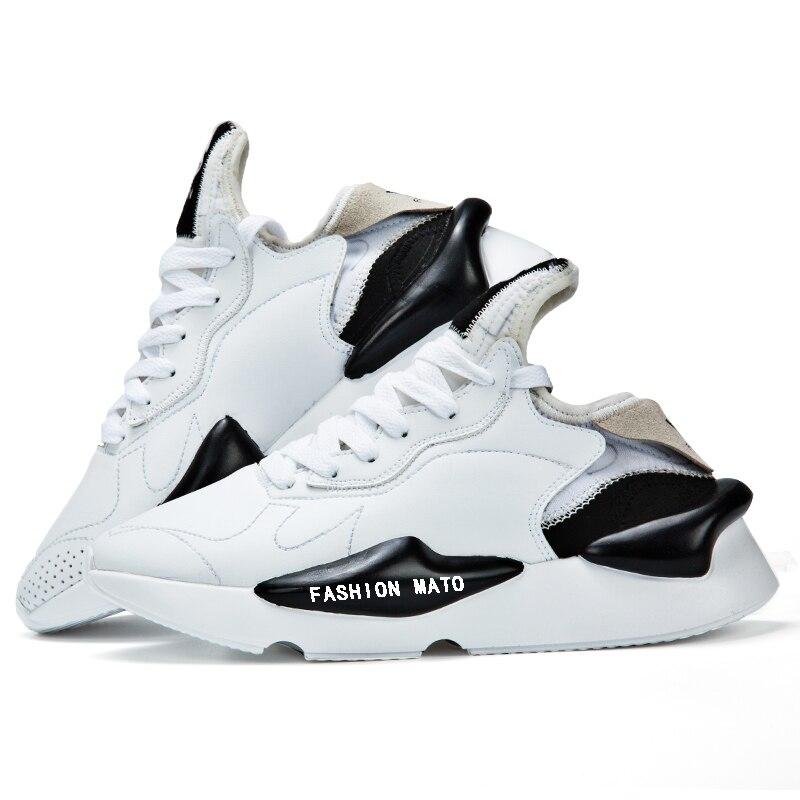 eee4ae51217900 FOHOLA female sneakers basketball shoes jordan 11 shoes Y3 kaiwa sobretudo  masculino ayakkabi zapatillas basquetball hombre-in Basketball Shoes from  Sports ...