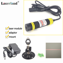 woodworking Stone Sawmill machine positioning Locator Line laser Red sawing 100mw Laser Projection Line Generator Module
