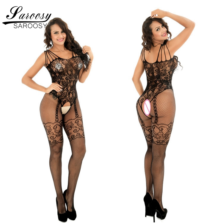 <font><b>2017</b></font> New Women Hot Open Crotch Sexy Lingerie Costumes Sexy Underwear Women <font><b>Sex</b></font> Product <font><b>Dolls</b></font> Lingerie Porn Babydoll image