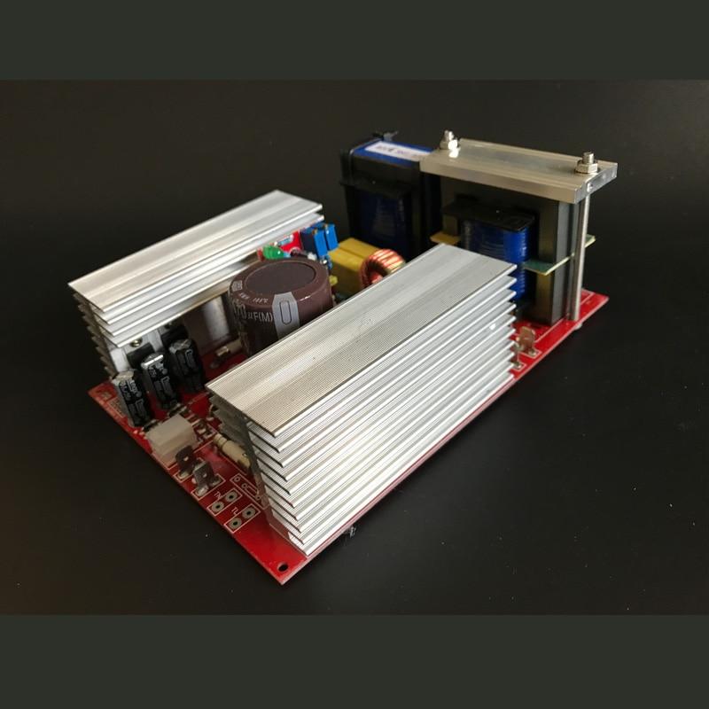 300W Ultrasonic generator circuit 20khz 25khz 28KHZ 30khz 33khz 40KHZ DIY Ultrasonic Generator