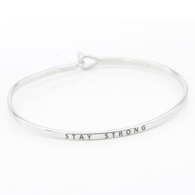 Miedzi biżuteria unisex bądź silny bransoletka prezent urodzinowy Aliexpress najlepiej sprzedający zaakceptować Drop Shipping YP6455