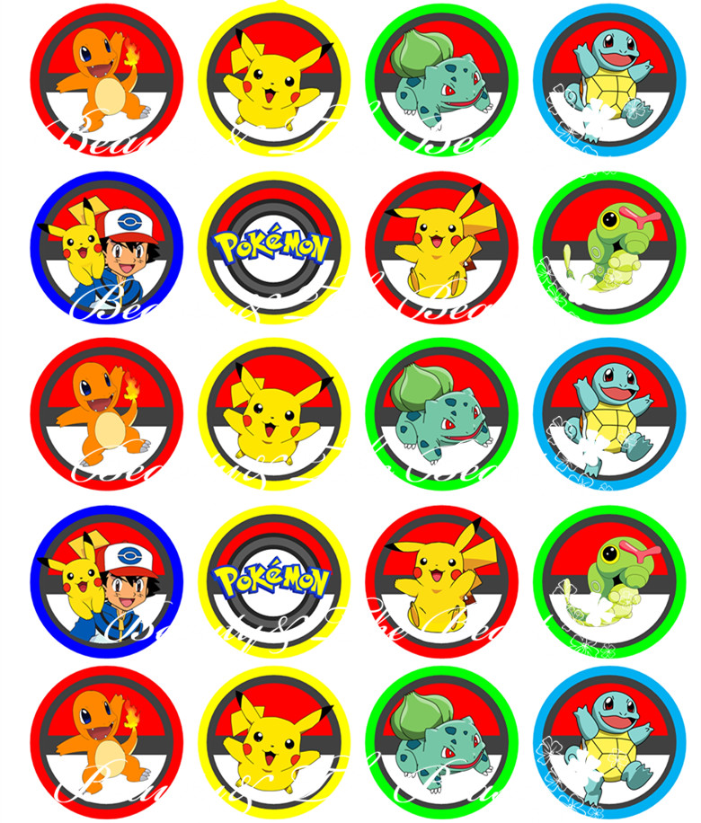 Popular Pokemon Labels Buy Cheap Labels Lots From