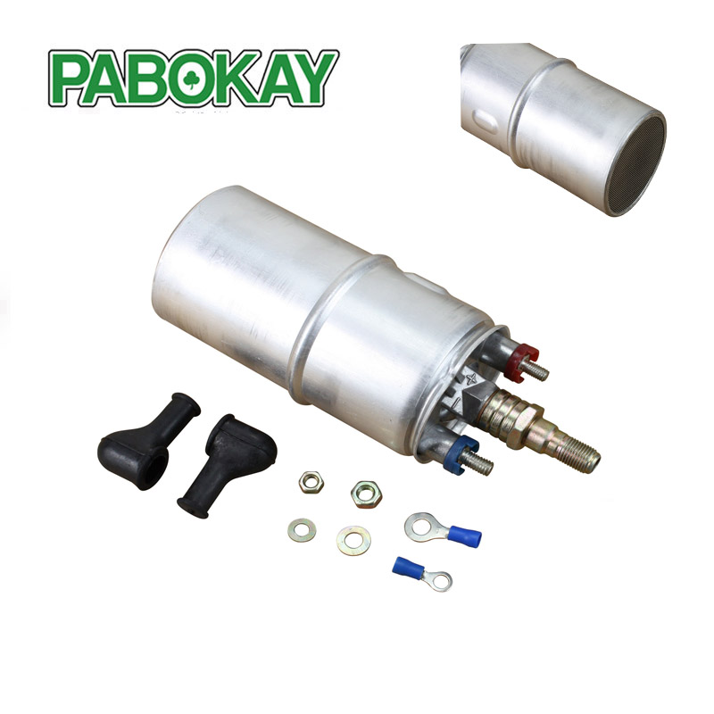 New Fuel Pump for Audi 100 200 Quattro 5000 0580254019 E8348 69419 441906091A 441906091B E8309 E8348