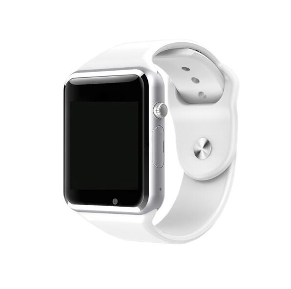 Smart Watch With Passometer Camera SIM Card Call Smartwatch 1