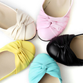 Большой размер женская обувь 2016 Новый Сексуальный Мода PU Обувь Квартиры Круглым Носком женские Больших размеров Обуви Для дамы T1HHSH-H09