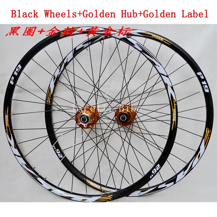 1 Pairs 2627.5 29 MTB Aluminium Alloy Wheelset 26/27.5/29er Mountain Bicicleta CNC front 2 rear 4 sealed bearings disc brake 300pcs set iso7045 din7985 gb818 m2 m2 5 m3 nickel plated cross recessed pan head phillips screws hw028
