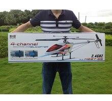 WLtoys V913 2 4G 4ch single propeller 70cm font b rc b font font b helicopter