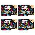 Ld Micro tarjeta de memoria SD Card 8 GB / 16 GB / 32 GB / 64 GB / 128 GB TF Trans Flash Card