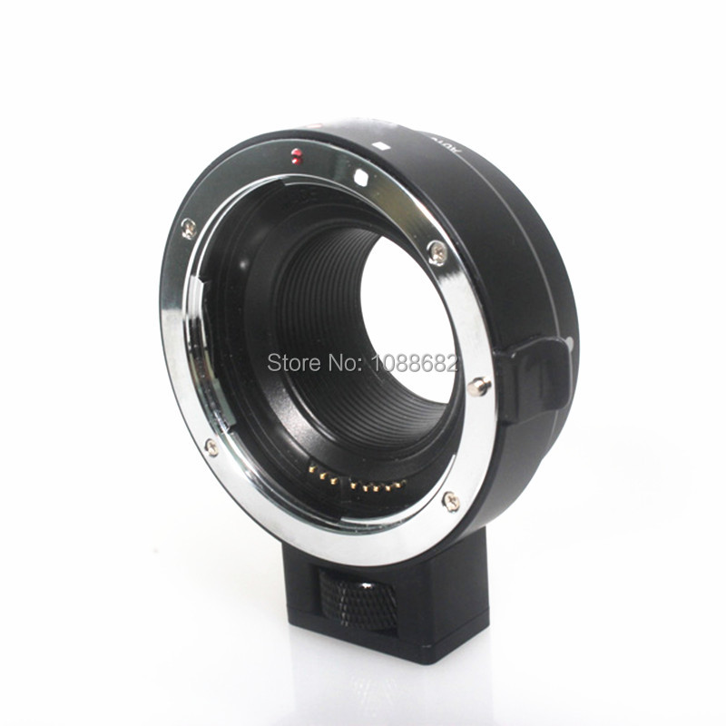 EF-NEX lens adapter for camera dslr (1)