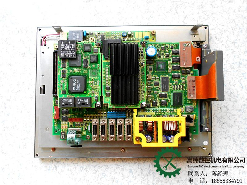 FANUC circuit board cnc spare pcb 100% tested A20B-2003-0810  original imported warranty for three monthsFANUC circuit board cnc spare pcb 100% tested A20B-2003-0810  original imported warranty for three months