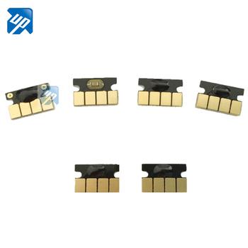 Do łuku czip do drukarek hp 363 Auto chip resetu czip do drukarek HP 363 C8719 C8771 C8772 C8773 C8774 C5180 C6180 C6280 C7160 C7180 C7280 C8180 D6160 tanie i dobre opinie CN (pochodzenie) Wielofunkcyjna drukarka Kaseta z tonerem for hp inkjet printer