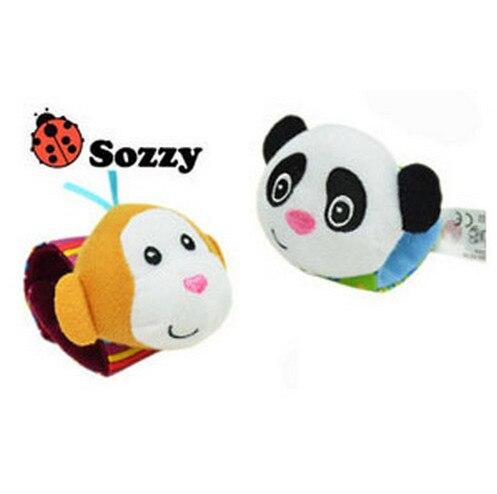 Wrist Monkey Panda
