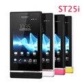 Восстановленное Sony Ericsson Xperia U ST25 ST25i 3 Г GPS WI-FI 5MP Android Разблокирована Оригинальный Мобильный Телефон один год гарантии