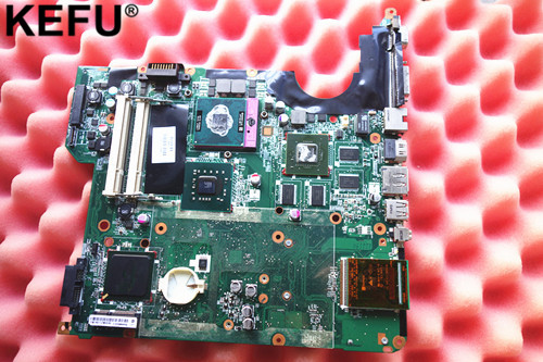 482870-001 Fit For HP DV5-1000 DV5-1100 DV5 laptop motherboard,100% Tested OK + free cpu 658544 001 for hp 6465b laptop motherboard fs1 socket 100%full tested ok tested working