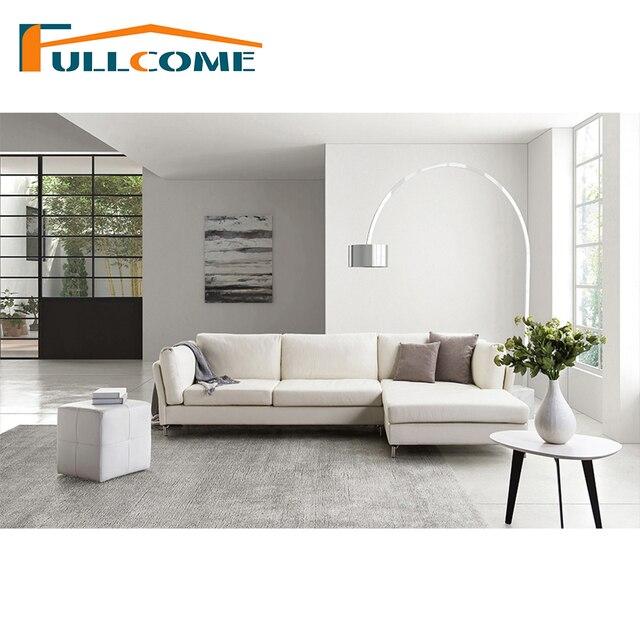 scandinavian living room furniture cheap decorations china luxury home modern leather sofa korean feather italian corner sectional sofas