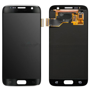 Image 2 - For Samsung Galaxy S7 G930 G930F LCD Screen and Digitizer Assembly With Front Housing Replacement!!(Black/White/Gold/Silver)