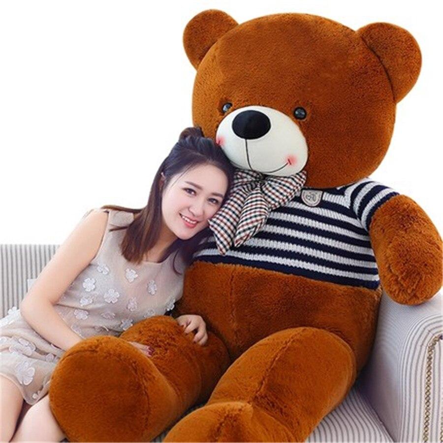 online shop kids girls giant teddy bear birthday gifts plush nano