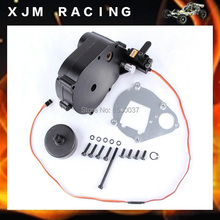 1 5 rc car CNC metal Reverse Gear set fit HPI Rovan Baja 5B 5T 5SC