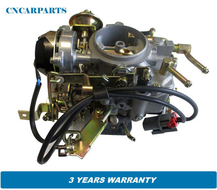Front Carburetor Fit for Nissan A15 Sunny 80 Vanette 80 Automatic Carburettor 16010 G5211