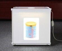 16 «X 16» профессиональный фото Light Box Портативный мини Softbox MK45