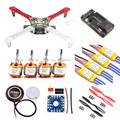 F450 Quadcopter Rack Kit Frame APM2.6 and 7M GPS 2212 1000KV HP 30A 1045 prop