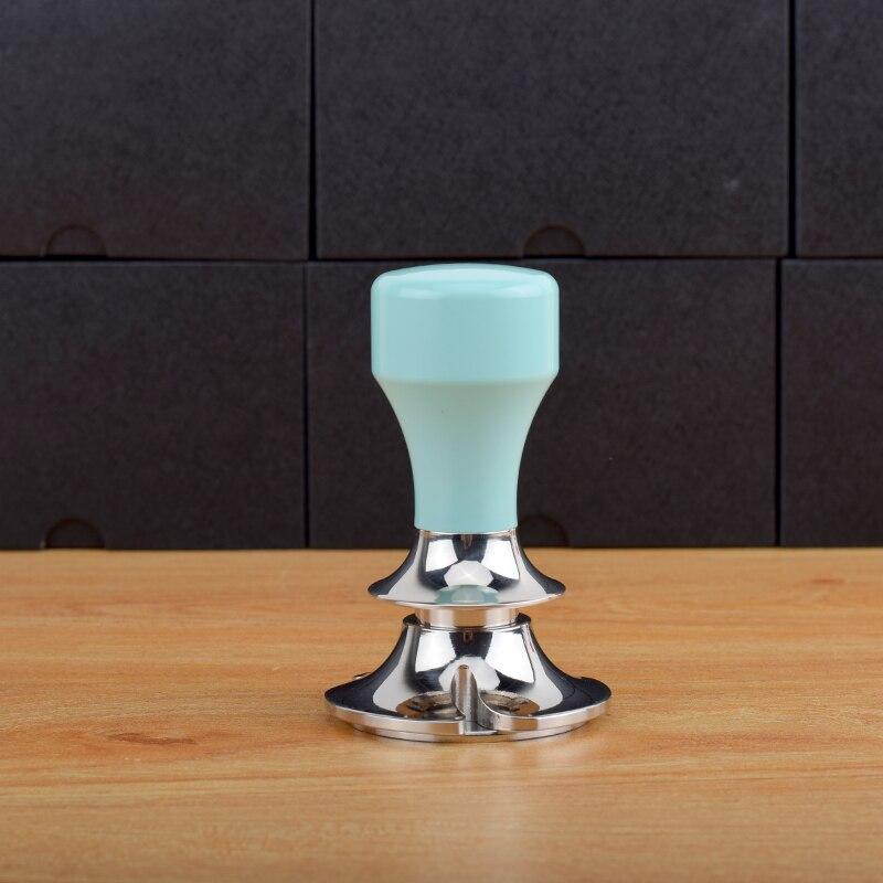 Ev ve Bahçe'ten Kahve Tokmakları'de Espresso kalibre ile kahve sabotaj sabit basınç anti basınç sapma tasarım Ayarlanabilir derinlik design58mm58.5mm'da  Grup 3