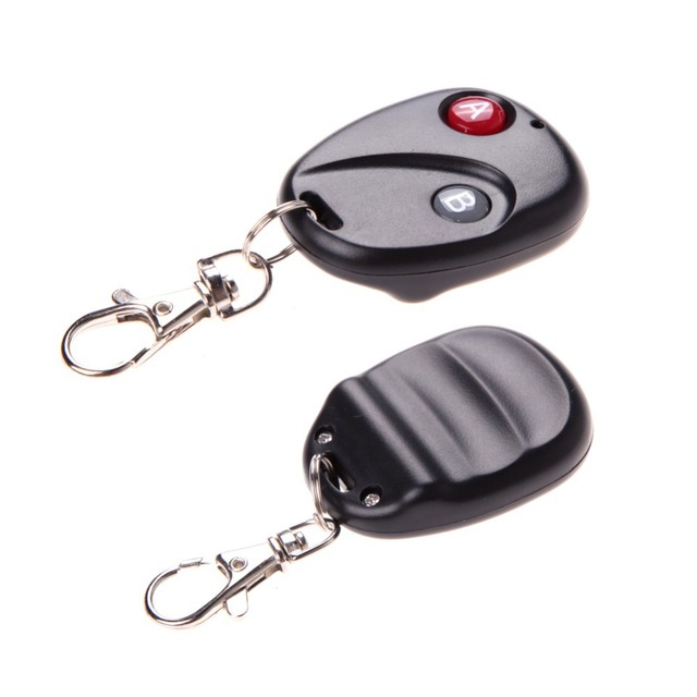 New Universal Wireless Remote Control Switch DC12V 10A 433MHz Telecomando Transmitter with Receiver 433mhz remote control