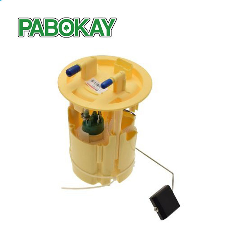 FOR PEUGEOT 307 2001 07 FUEL PUMP ASSEMBLY AND SENDER 2.0 HDI 9632672280 1525W7 96326722 519722029900 347048 228222015001Z-in Fuel Pumps from Automobiles & Motorcycles    1