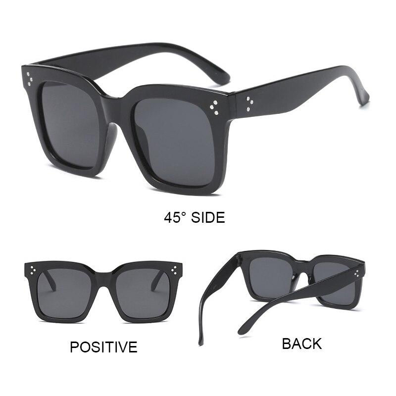 Psacss 2019 Vintage Square Sunglasses Women Fashion Sun Glasses Women 39 s Brand Designer UV400 Gradient Mirror gafas de sol mujer in Women 39 s Sunglasses from Apparel Accessories
