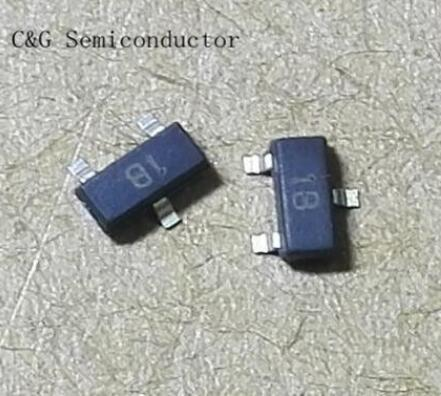 1000PCS BC807 BC807-40 Transistors PNP SMD 45V 0.5A NEW