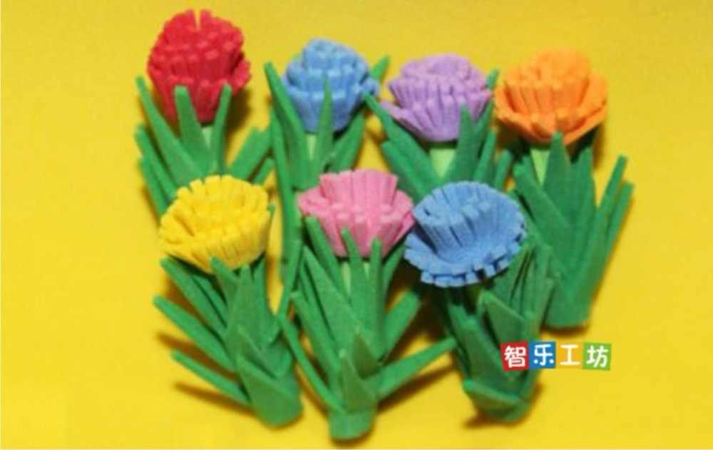 2 mm de espesor 20*30 cm 10 Uds DIY para espuma de esponja decorativa papel KraFt foamiran para bordado de fieltro