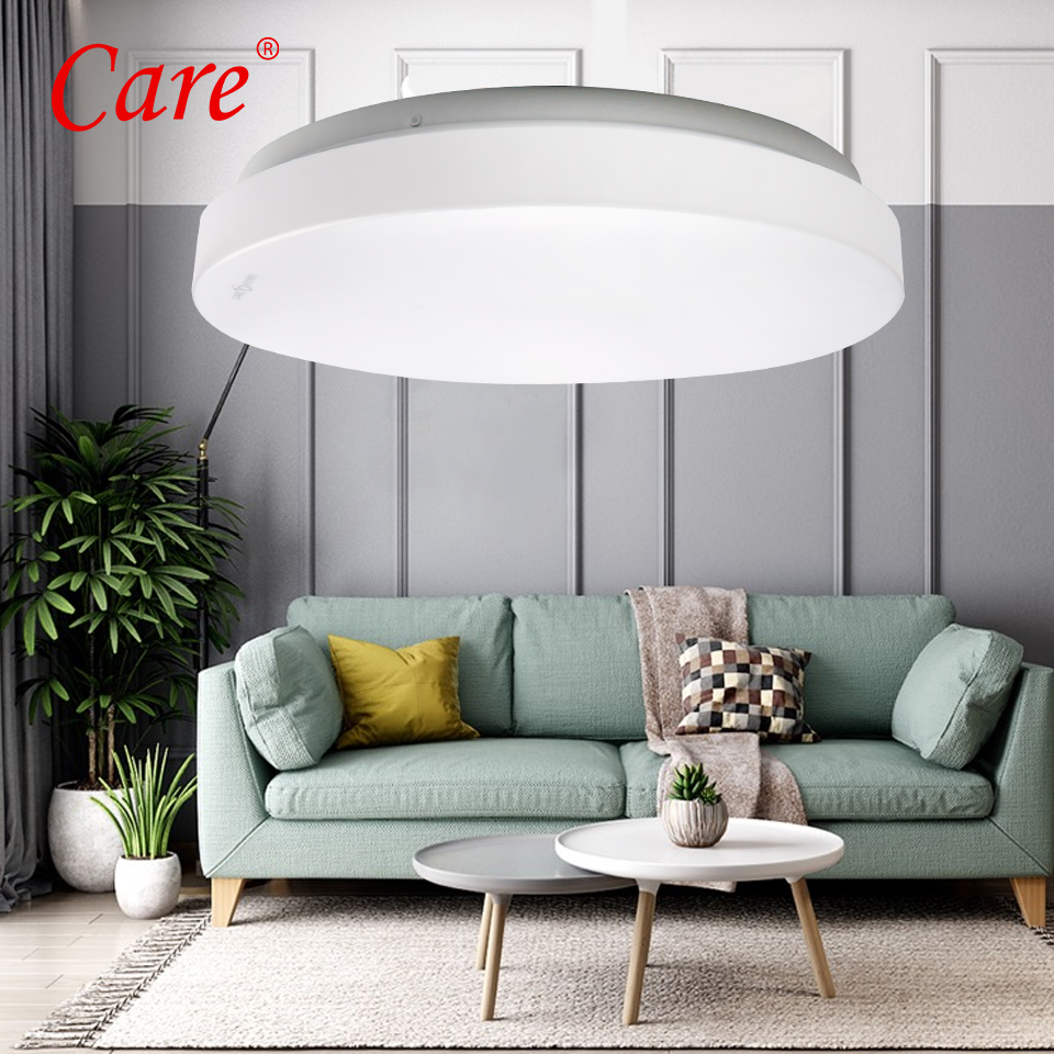Pflege LED Slim Decke Lampe 15 watt/18 watt/24 watt FÜHRTE Moderne ...